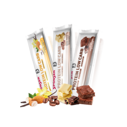 NOUVEL AROME: Protein Low Carb Bar