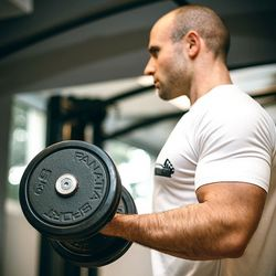 Beta-Alanine Improves Strength and Strength Endurance
