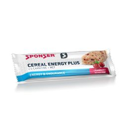 Cereal Energy Plus