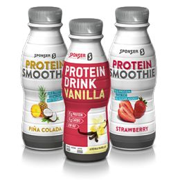 Protein Smoothie / Protein Drink