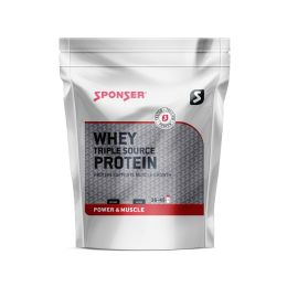 Whey Triple Source Protein